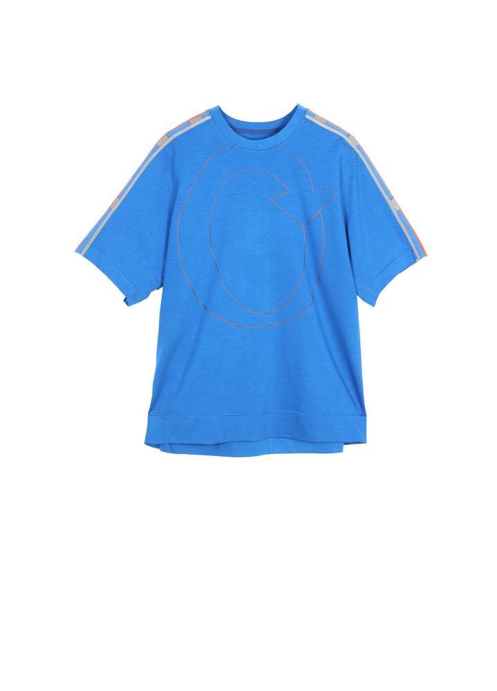 Load image into Gallery viewer, Young sporty short sleeve T-shirt