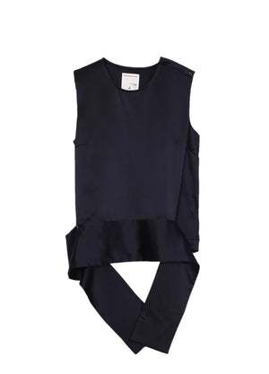 Load image into Gallery viewer, JNBY Style Shirt (sleeveless)