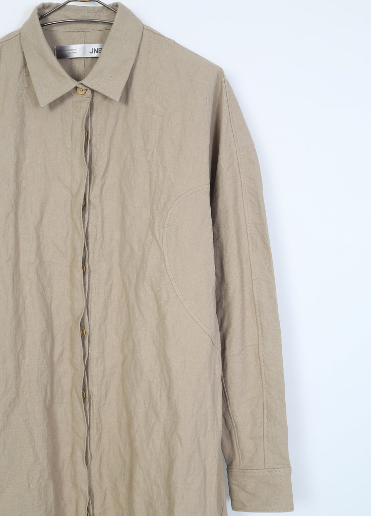 JNBY Three-tone SHIRT