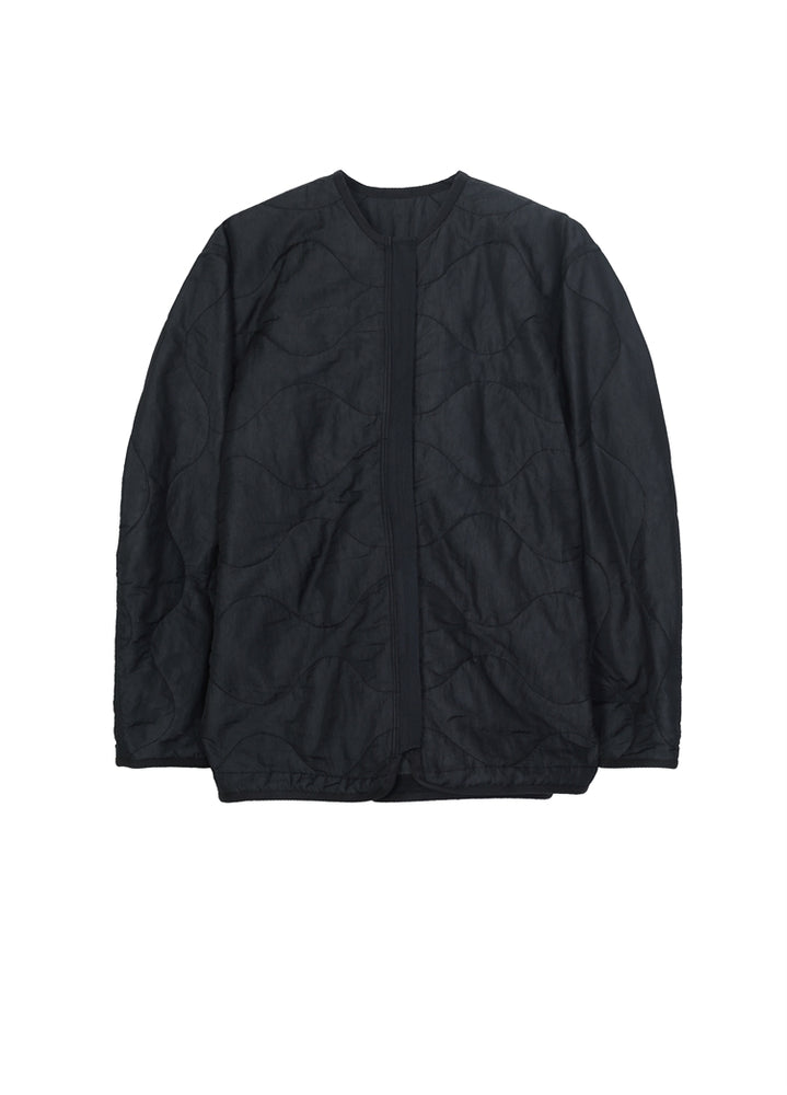 Simple Loose Jacket