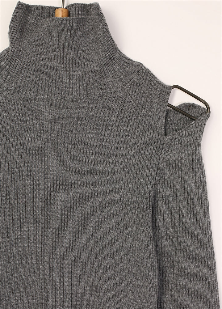 Load image into Gallery viewer, Slim Fitted Sweater