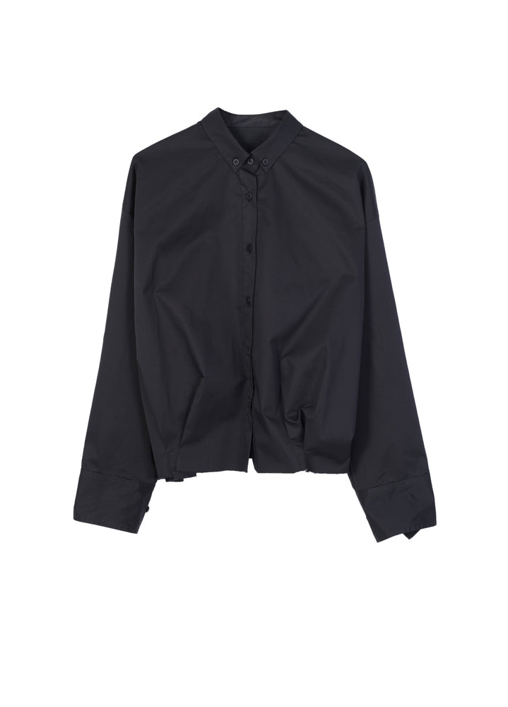 Load image into Gallery viewer, Long Sleeve Jacket Shirt