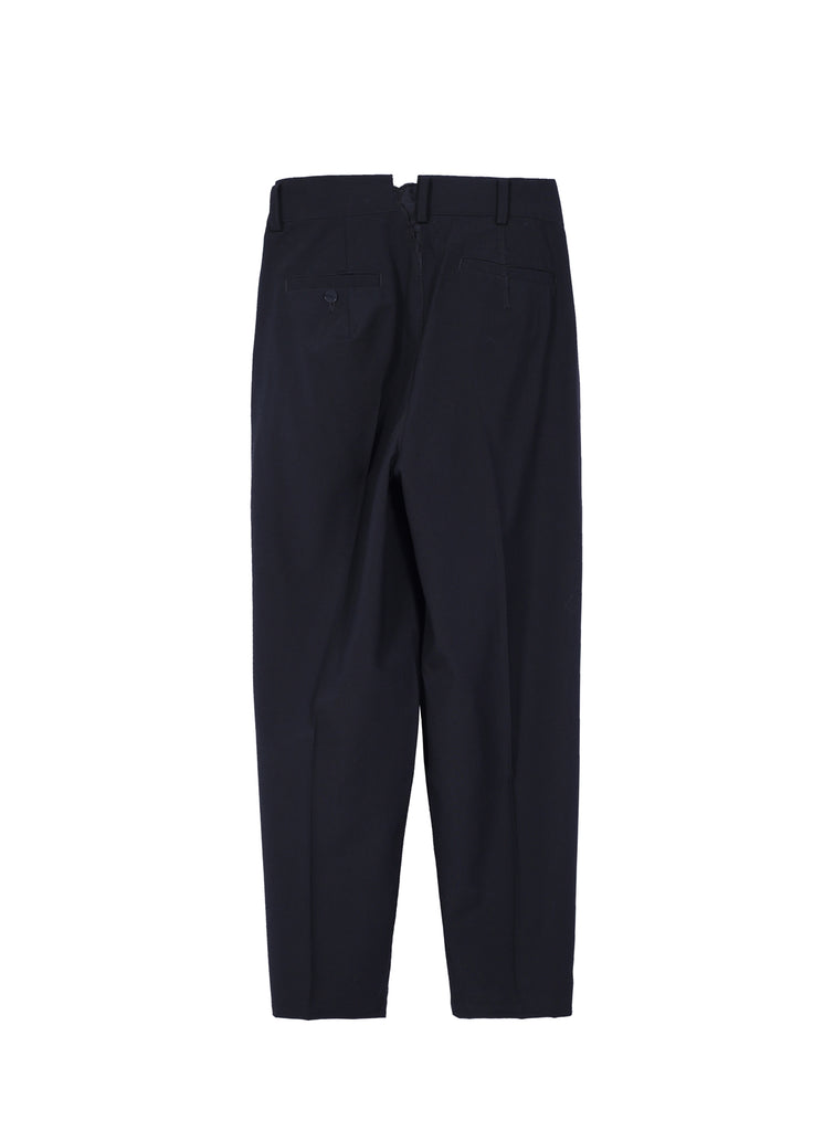 Wool Long Pants