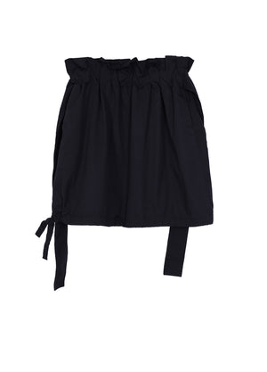 Load image into Gallery viewer, High waist skirt with belt