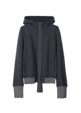 Load image into Gallery viewer, Wool Hoodie