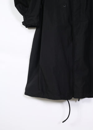Load image into Gallery viewer, Windbreaker Zipper Coat