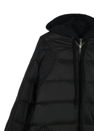 Load image into Gallery viewer, Stitching Down Jacket