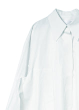 Load image into Gallery viewer, gathered detail shirt