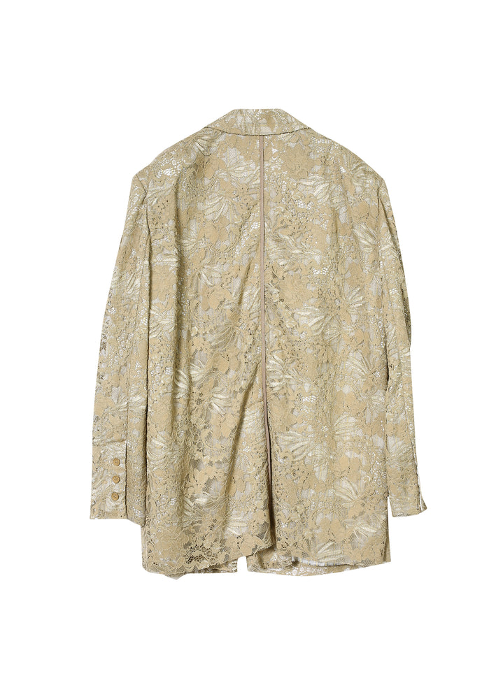 Load image into Gallery viewer, JNBY Lace Jacket