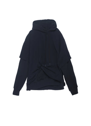 Load image into Gallery viewer, Heart-logo hoodie