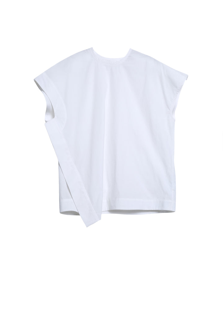 Load image into Gallery viewer, Simple Design Shirt (no sleeves)