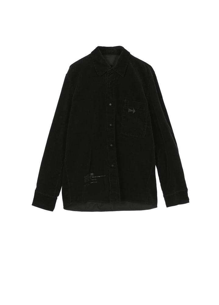 Load image into Gallery viewer, Vingtage corduroy shirt