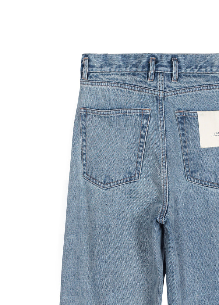 Load image into Gallery viewer, High Waisted casual Jeans