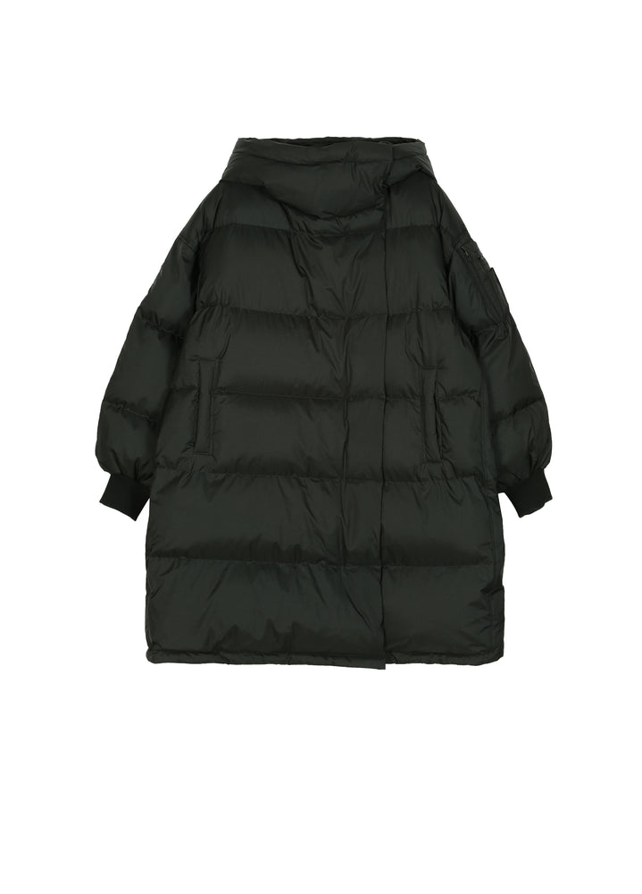 Thicken Long Down Jacket
