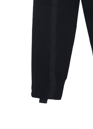 Load image into Gallery viewer, Knitted Double Stripe Track Pants