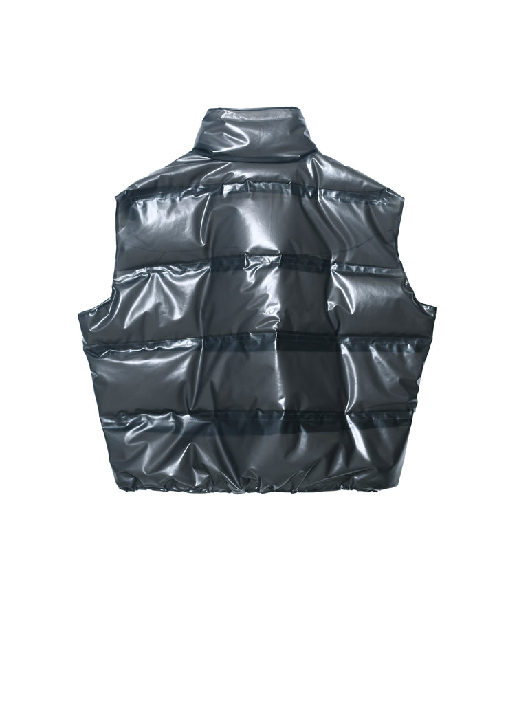 Stylish Down Vest