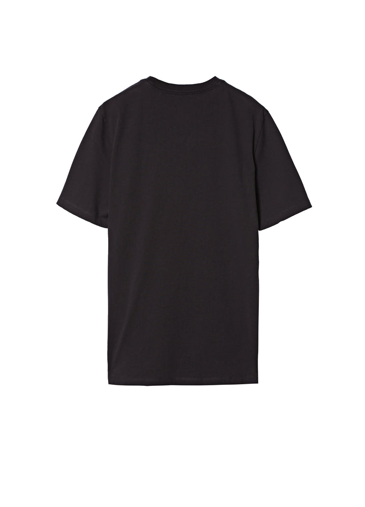 Load image into Gallery viewer, Printed round neck T-shirt