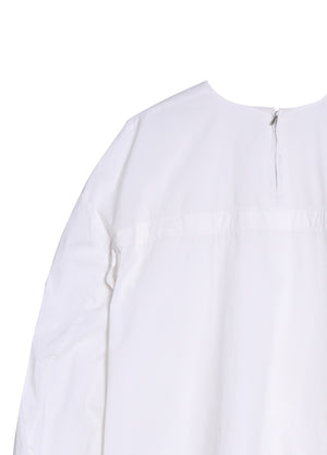 Load image into Gallery viewer, Pullover round neck shirt