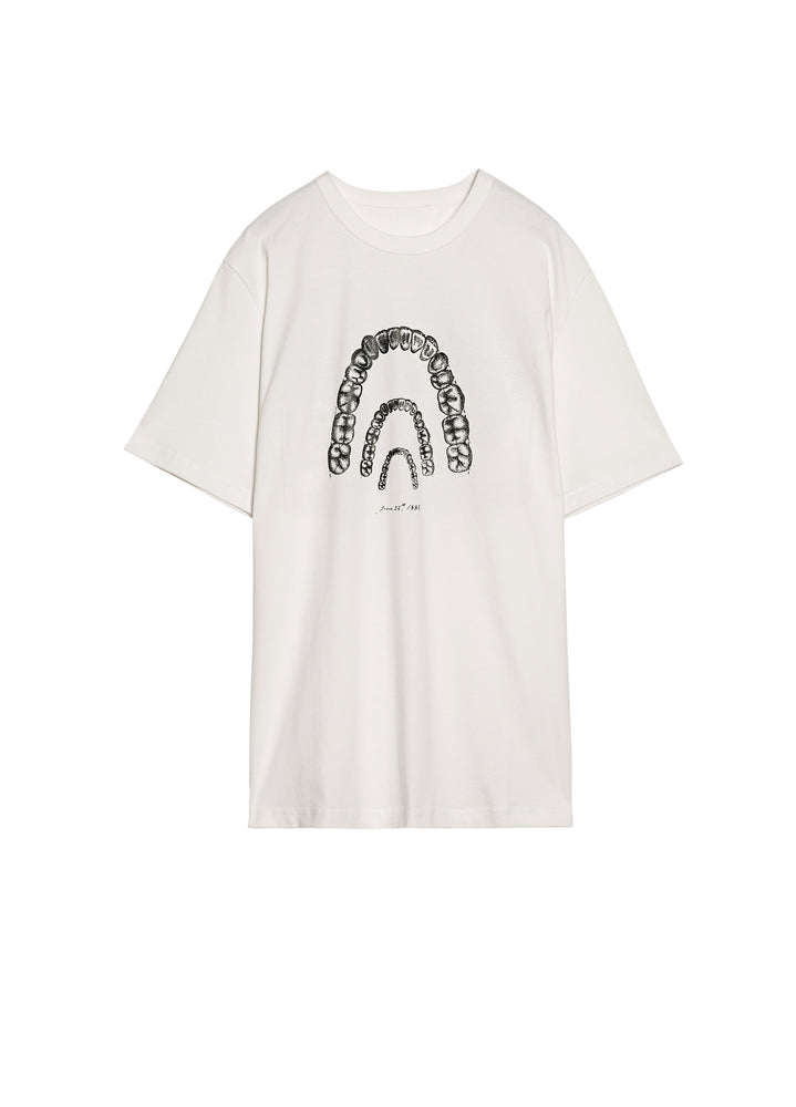 Load image into Gallery viewer, Funny pattern printed T-shirt