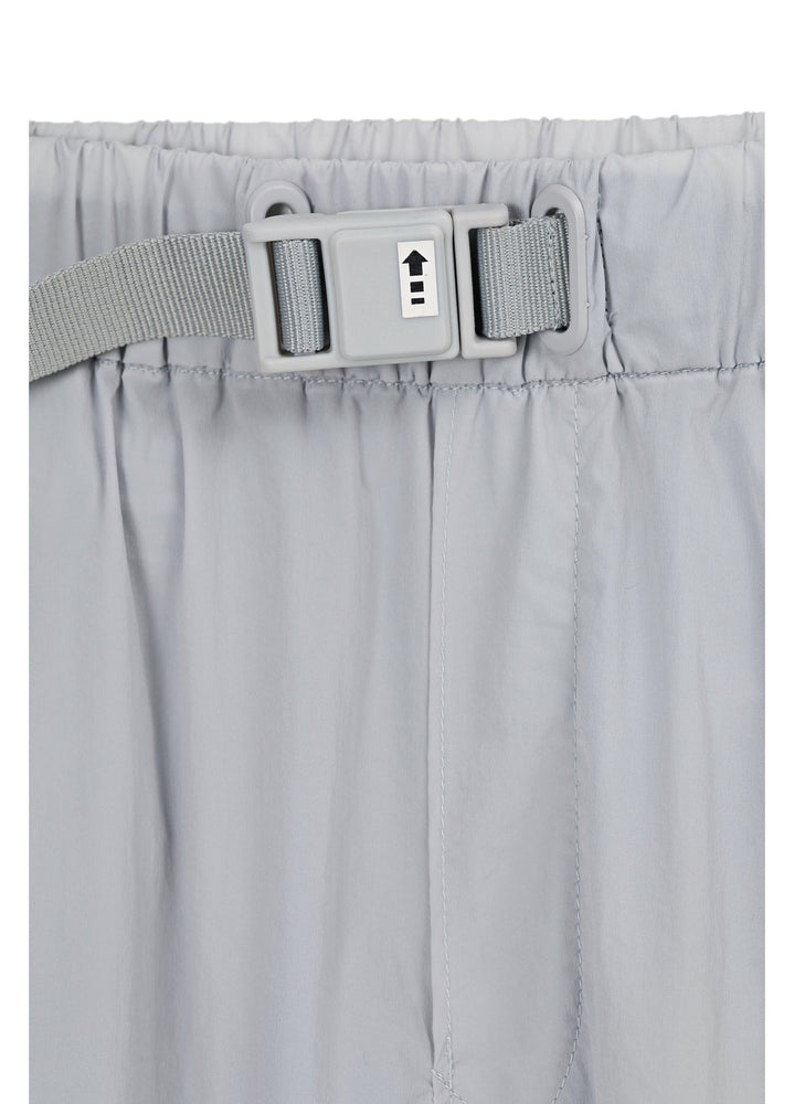 Load image into Gallery viewer, Elasticated pull on trouser with belt