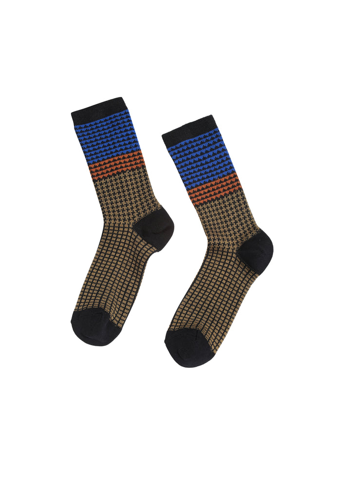 Load image into Gallery viewer, JNBY pattern socks