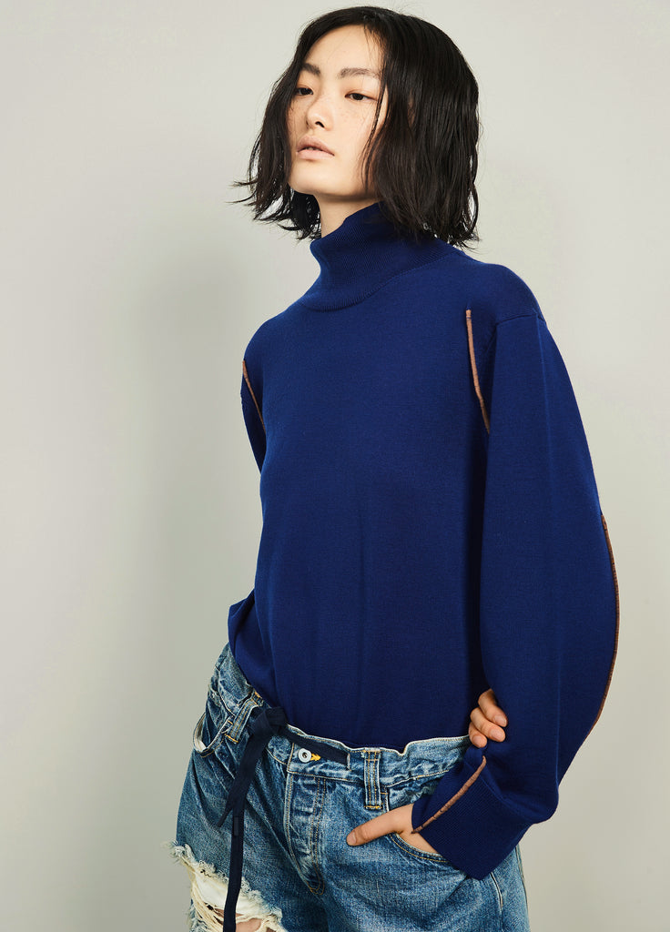 Hemming Designed Sweater