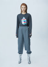 Load image into Gallery viewer, Flax sweat pants