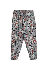 Load image into Gallery viewer, Vintage pattern pants