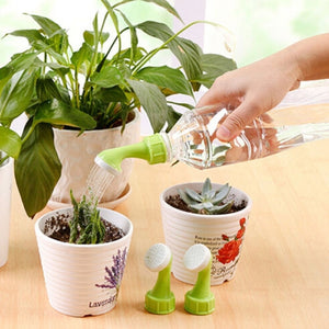 Portable Easy Rain Plant Watering Nozzle