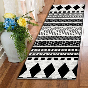 Bohemian Pattern Anti-Skid Rug