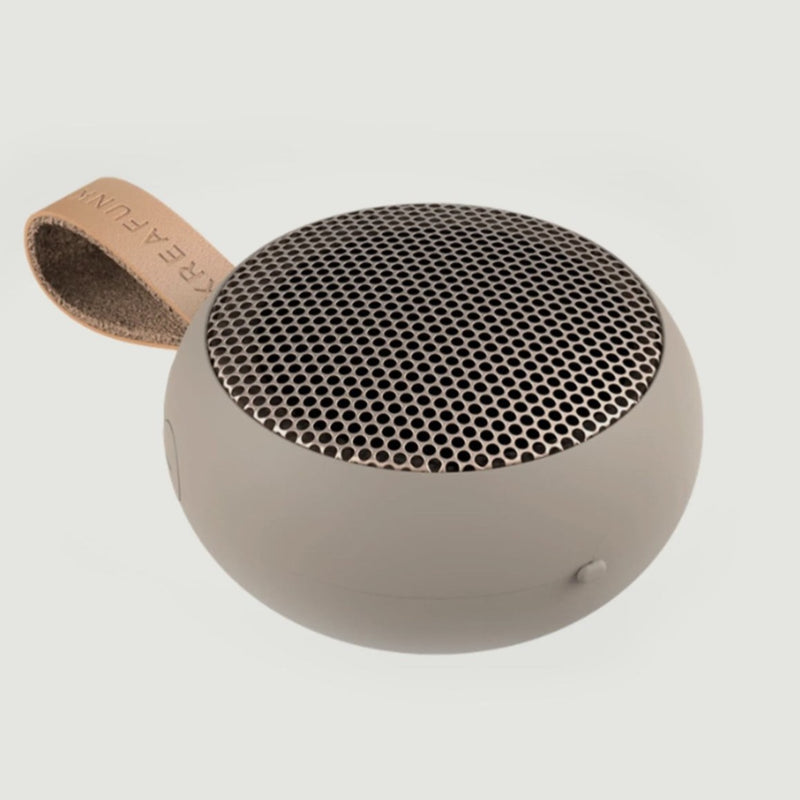 Enceinte bluetooth AGO Sable