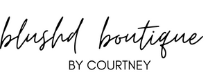 Blushd Boutique by Courtney