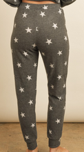 Load image into Gallery viewer, Starry Night Jogger Lounge Set