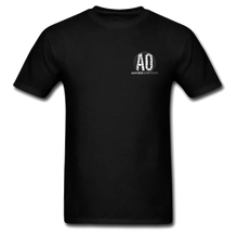 Load image into Gallery viewer, A.O. Logo T-Shirt