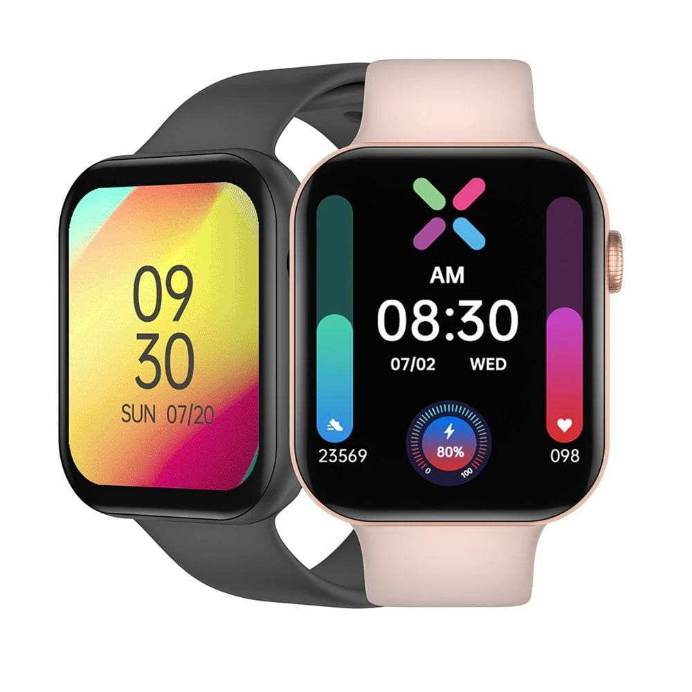 Mobteck OG-78 HD Display Smartwatch with GPS - SMARTWATCH