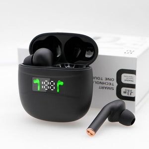 OG-TWS-J3 pro Wireless Bluetooth - black - earbuds MobTeck