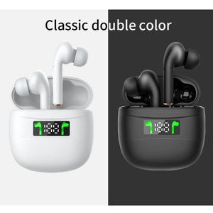 OG-TWS-J3 pro Wireless Bluetooth - earbuds MobTeck