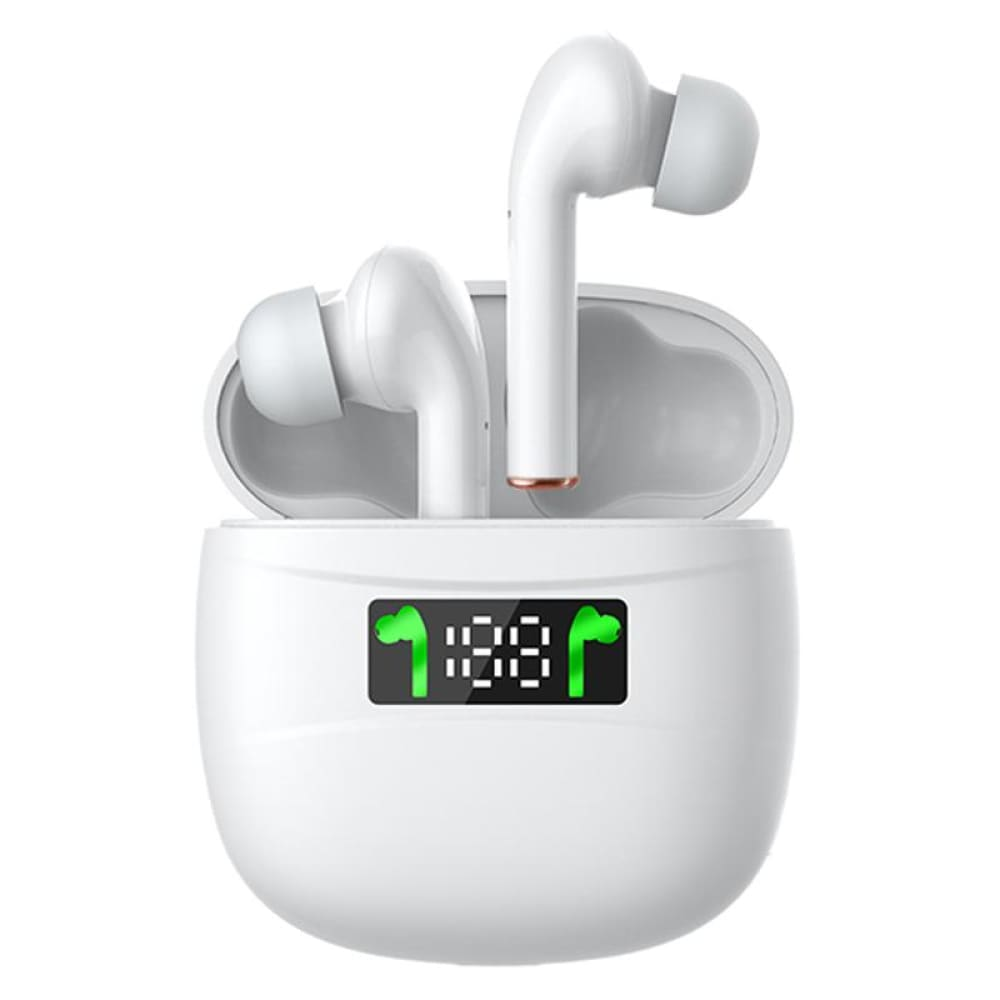 OG-TWS-J3 pro Wireless Bluetooth - white - earbuds MobTeck