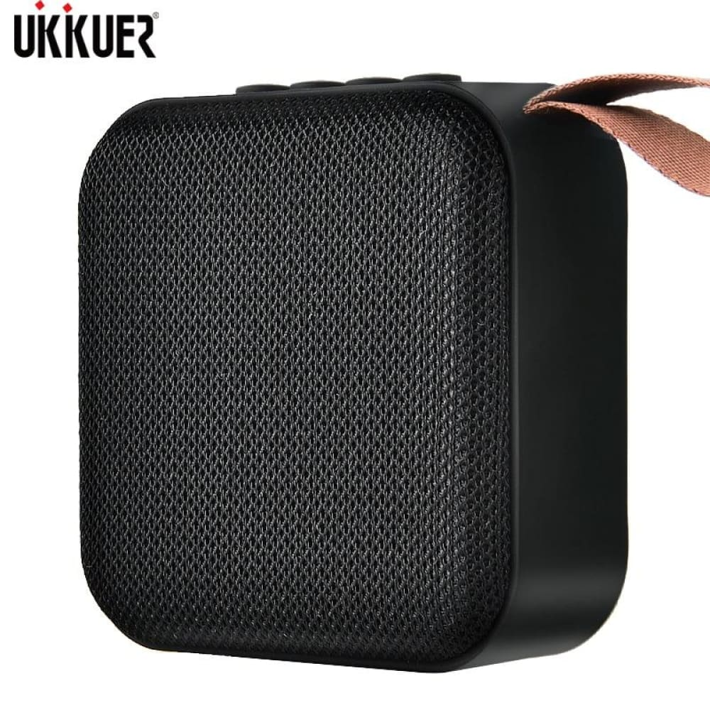 ORGINAL PORTABLE BLUETOOTH SPEAKER 3D SURROUNDED SOUND -