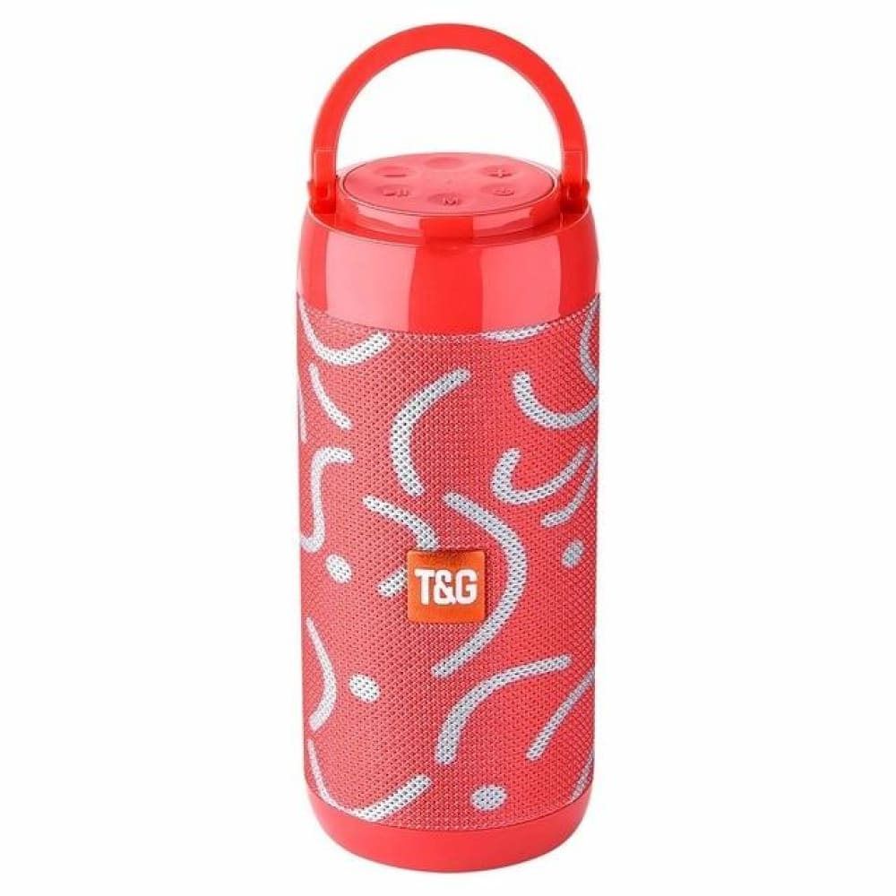 ORGINAL-TG11 PORTABLE MINI SPEAKER BLUETOOTH - China / Pink