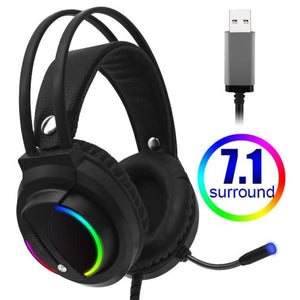 ORIGINAL-CB- 7.1 surround Sound Gamer Headset With