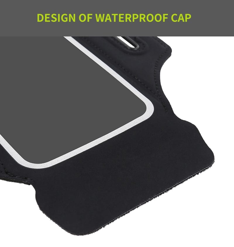 Universal Waterproof Phone Arm Band