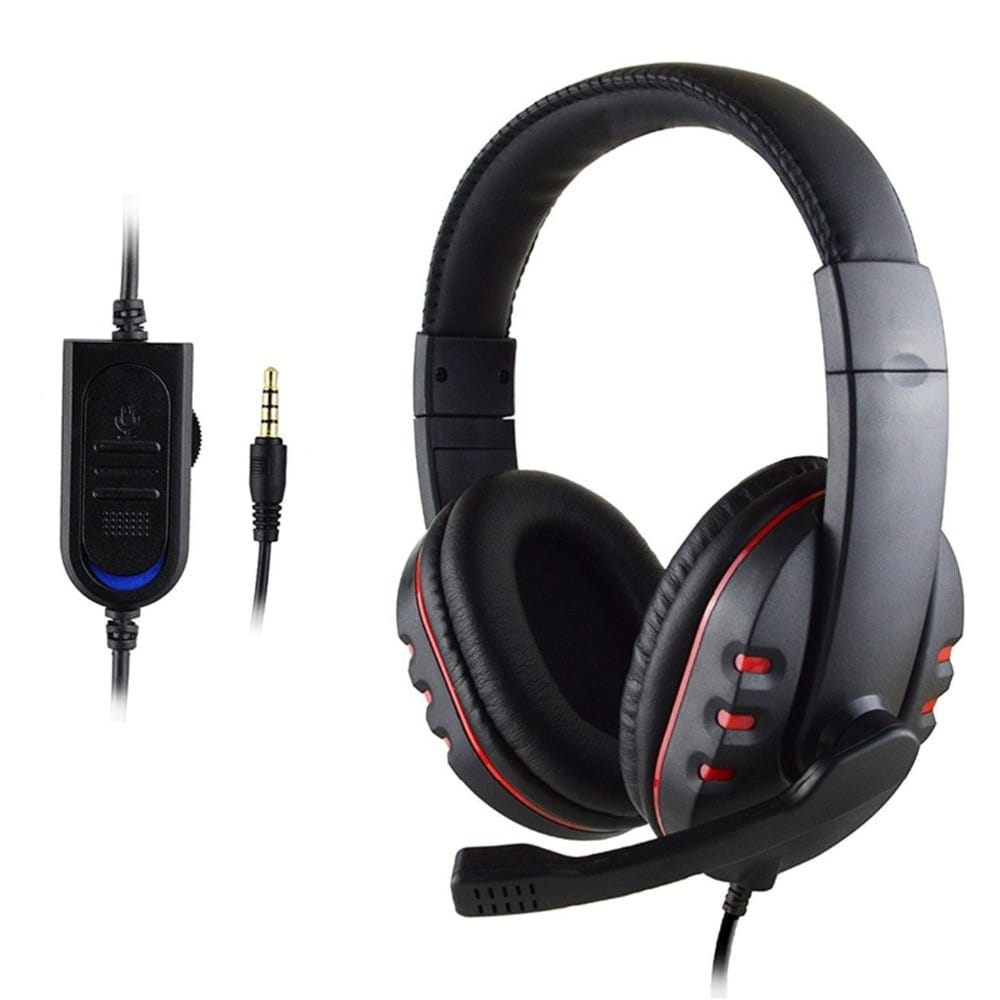 Original EP-6468 HI-FI Gaming Headset With Microphone