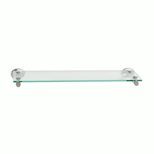 Robert Welch Glass Shelf 53cm from the Bathroom Accessories Oblique Range