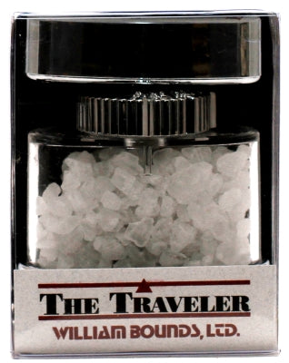 The Traveller Salt Mill from William Bounds 8.5cm