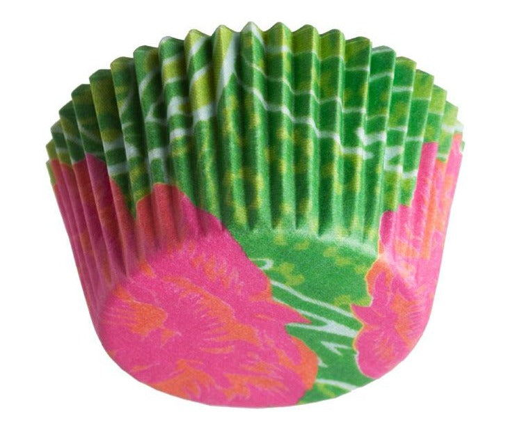 Kalasform Lime Muffin Cases 62mm