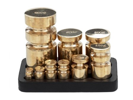 Victor Cast Iron Stand for Kitchen Scale Churn Weights by Robert Welch. Weights sold separately.