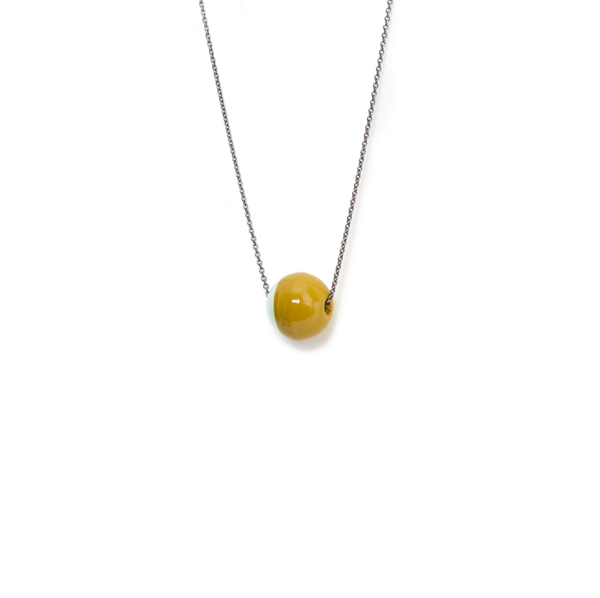 Float Necklace Flaka