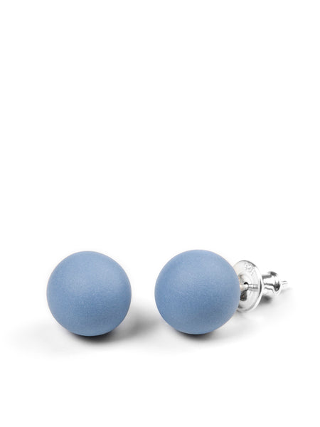Pirouette Earrings Forget me not