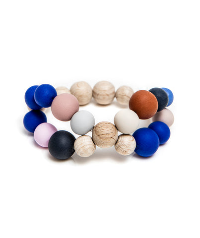 Pirouette Kids Bracelet Blue 8-12 years